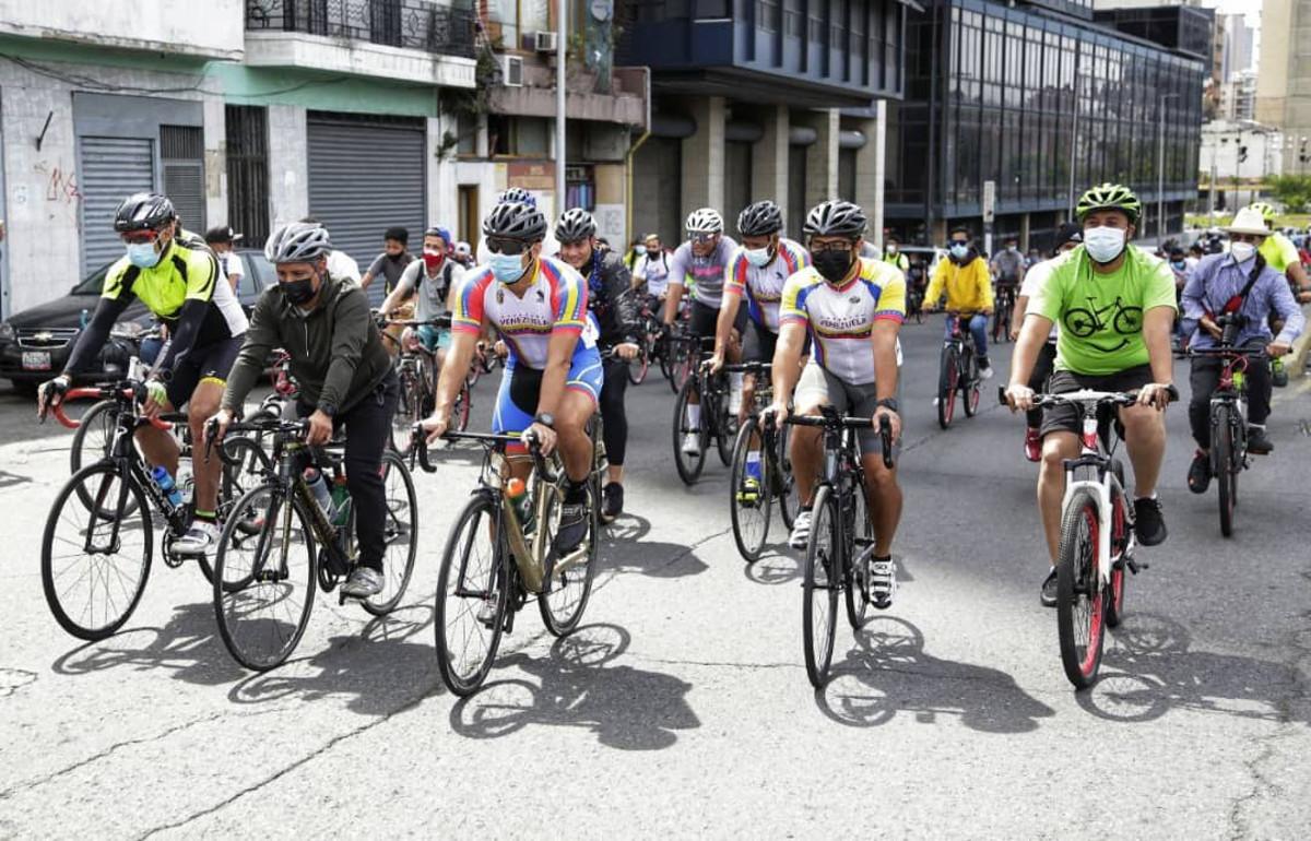 Inicia consulta pública de Ley de Promoción del Ciclismo Urbano