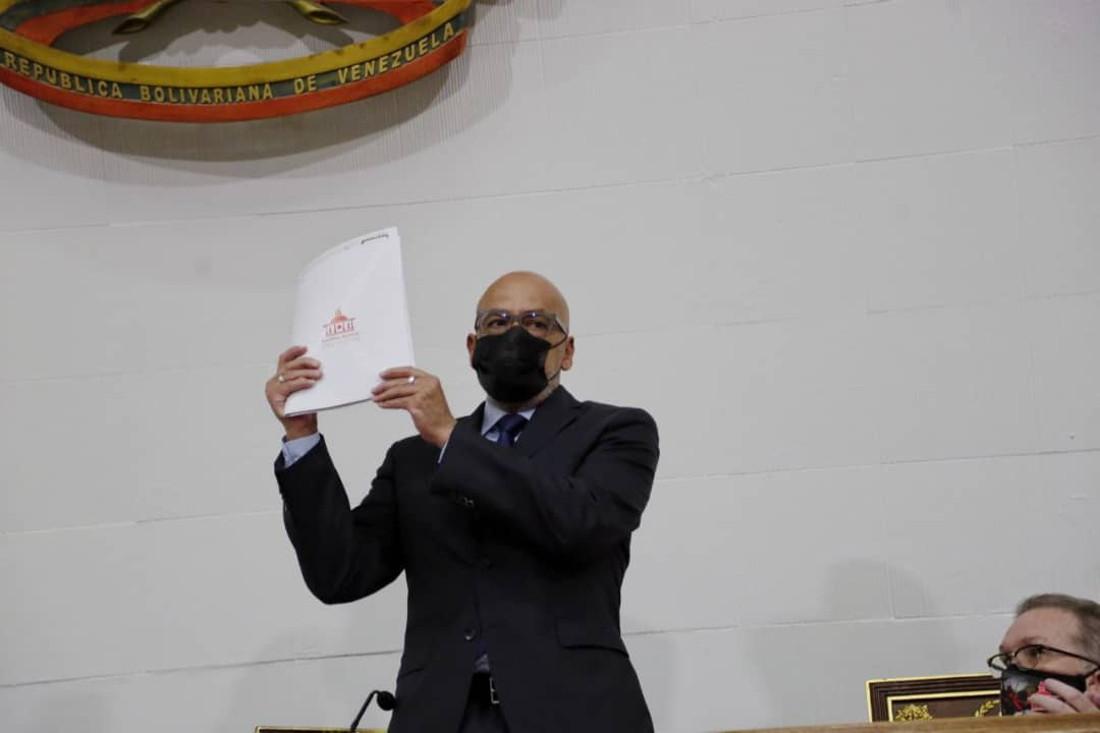 Lea el acuerdo que declara la invalidez de las decisionesde la Asamblea Nacional durante el periodo 2015-2020