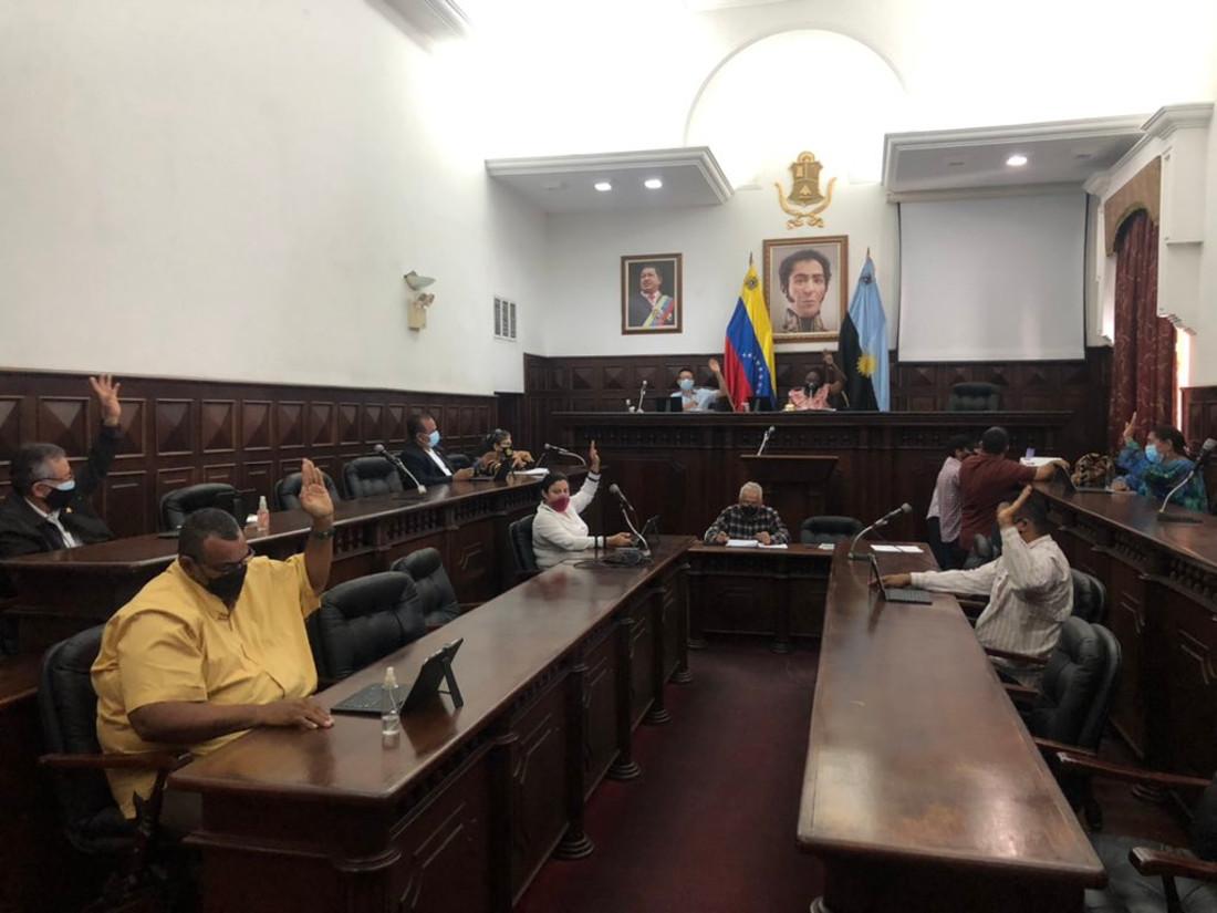 Parlamento zuliano aprueba Ley para la Promoción Educativa y Comunicacional de la Gaita