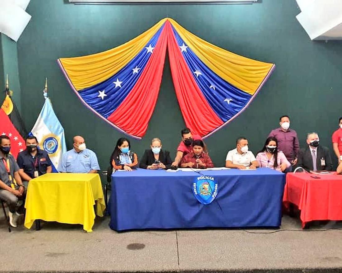 Comisión para la Revolución del Sistema Judicial atenderá 3600 casos en Miranda
