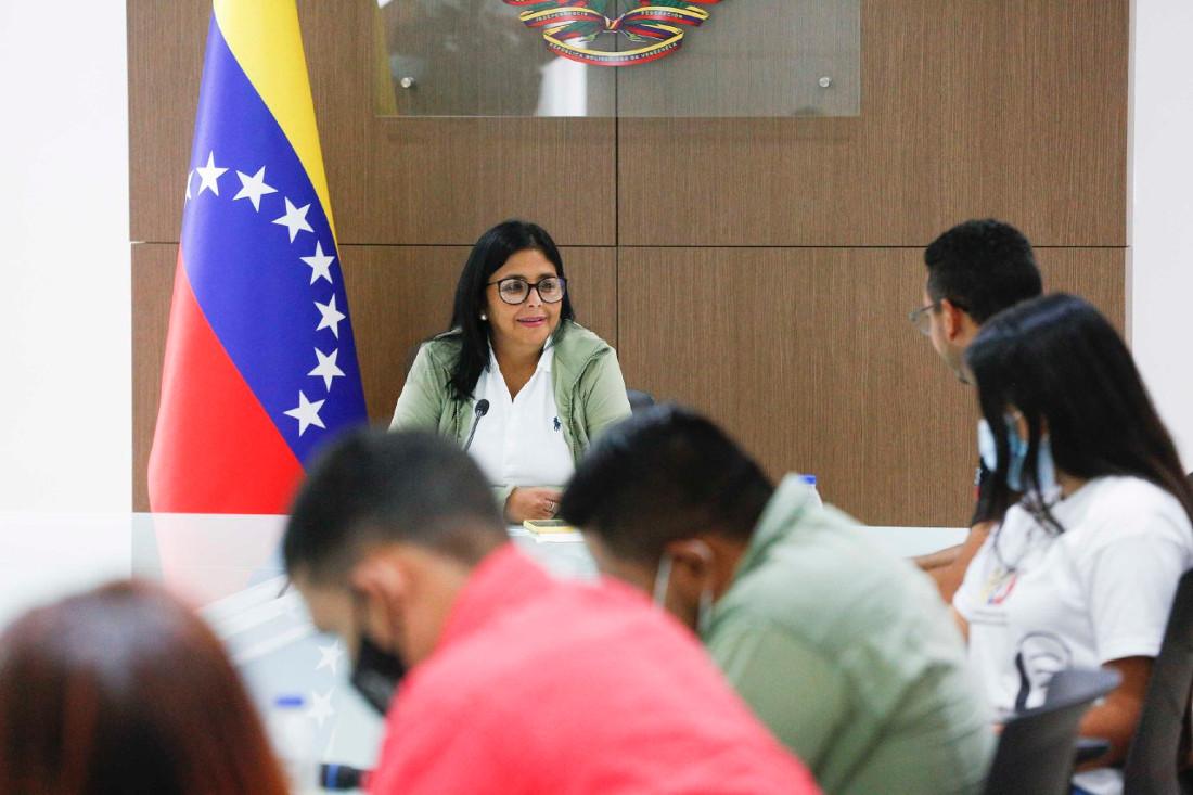 Crean Comisión para la recuperación de la Universidad Central de Venezuela