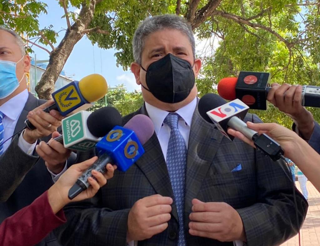 Diputado Correa: Urge que se normalicen relaciones diplomáticas entre la UE y Venezuela