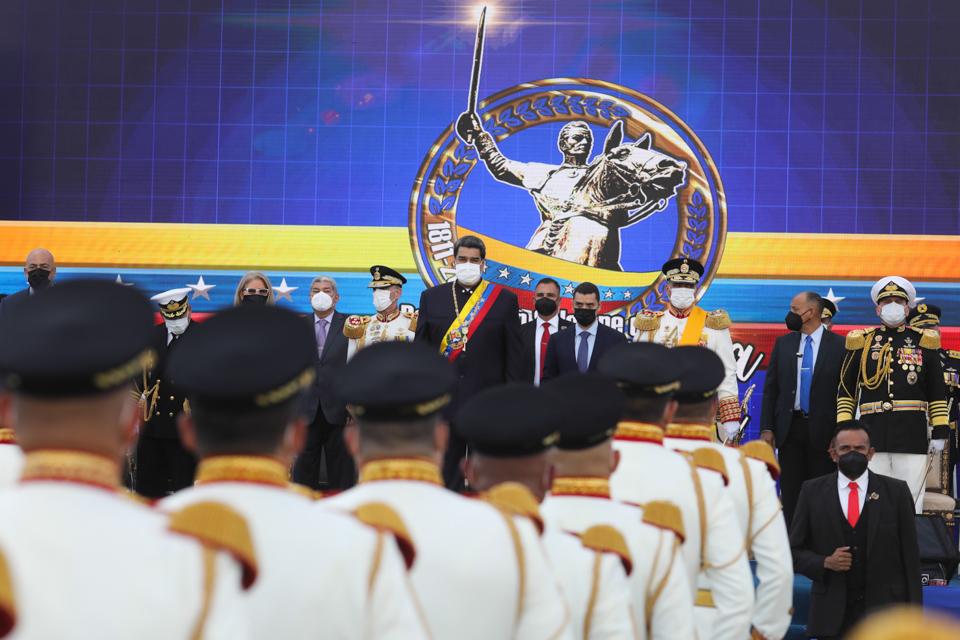 Presidente Maduro: Celebrar la Independencia es encontrar los caminos del desarrollo sostenible