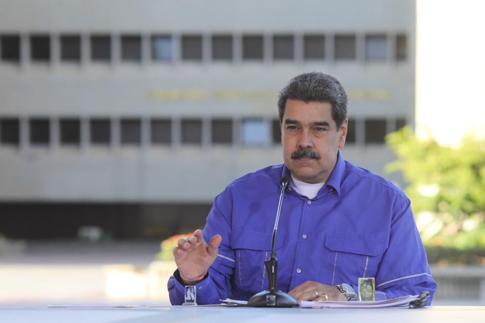 Venezuela inicia nueva semana radical del 12 al 18 de julio