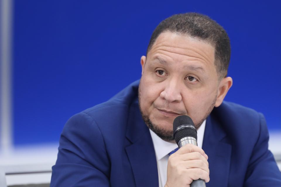 Diputado José Brito solicita el levantamiento de las sanciones contra Venezuela
