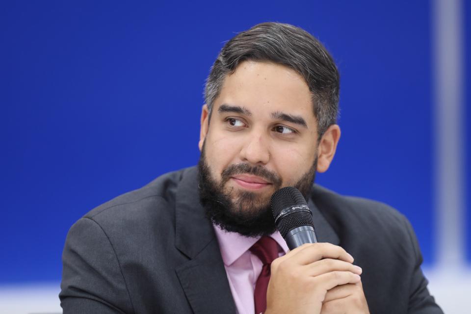 Diputado Maduro Guerra: Estamos devolviendo al país a su cause legislativo