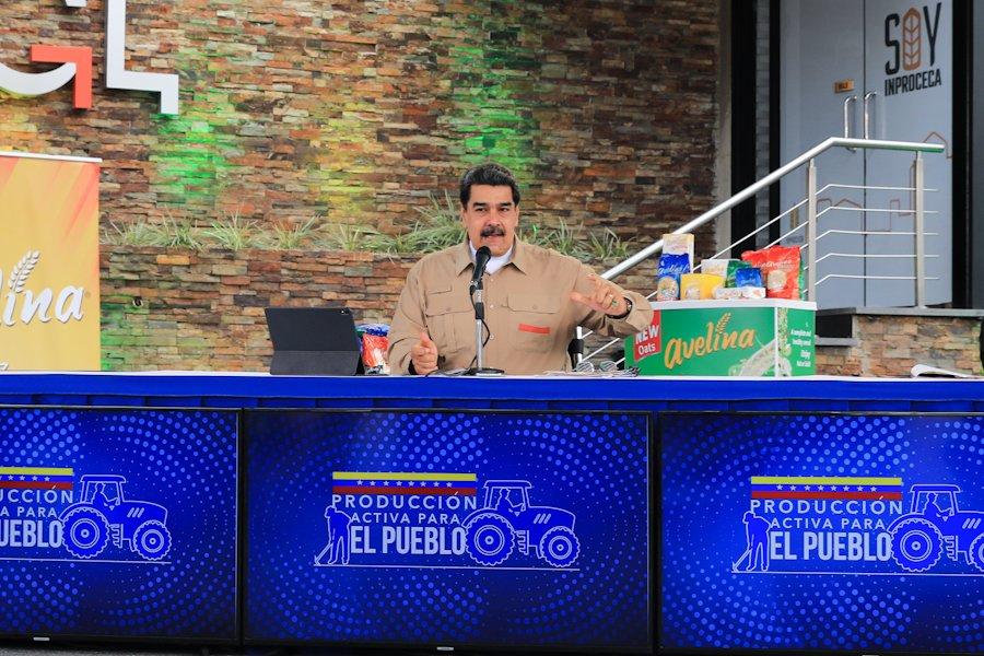 Gobierno venezolano evalúa aplicar flexibilización amplia en todo el país