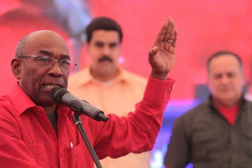 Comando de Campaña de la Revolución tendrá nombre e imagen de Aristóbulo Istúriz