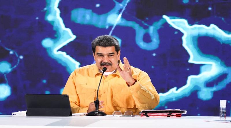 Presidente denuncia que la CIA y Cono Sur de EE.UU. realizan planes para atacar a Venezuela