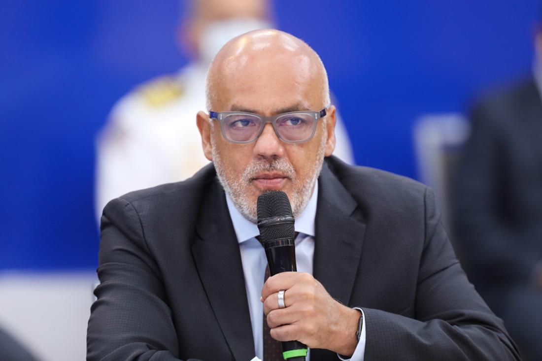 Presidente de la AN: Venezuela ha recurrido al diálogo y acuerdos para resolver sus conflictos