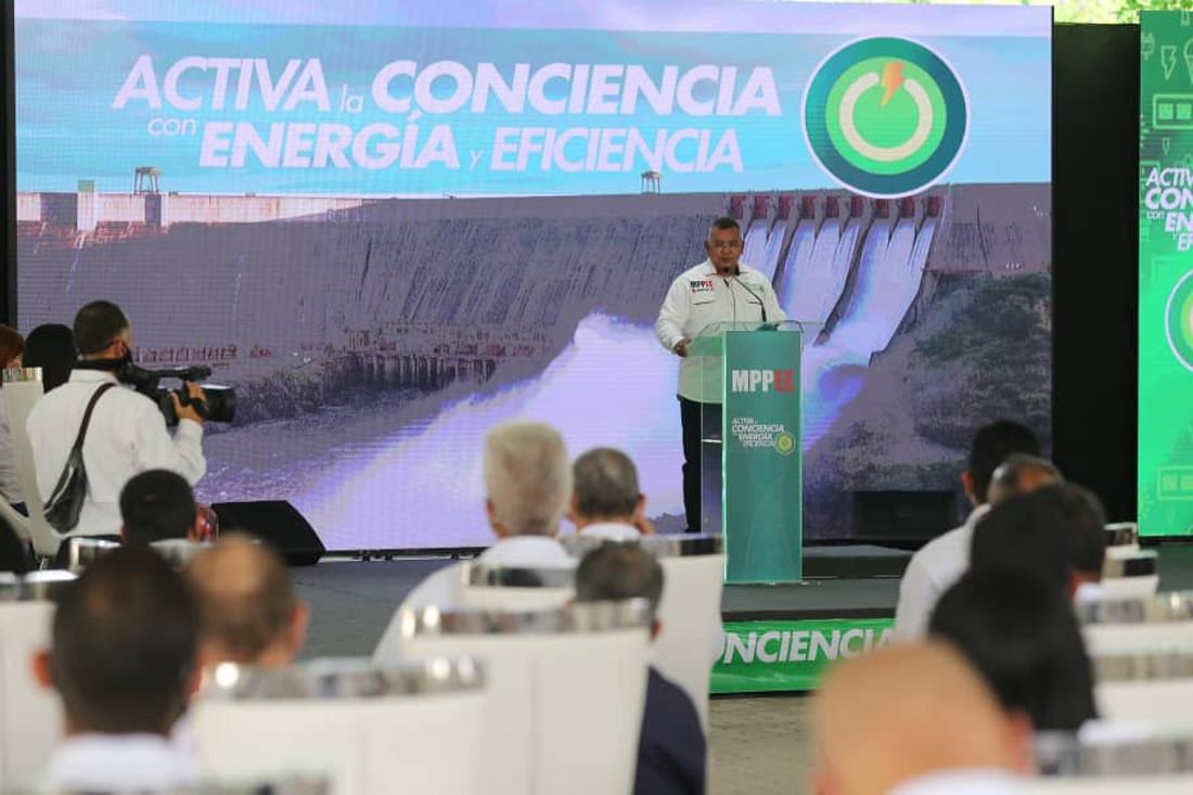 """Promueven campaña """"Activa la conciencia con energía y eficiencia"""""""