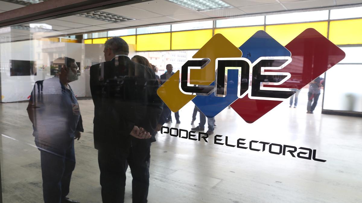 Este jueves 15 de julio finaliza Jornada Especial de Registro Electoral