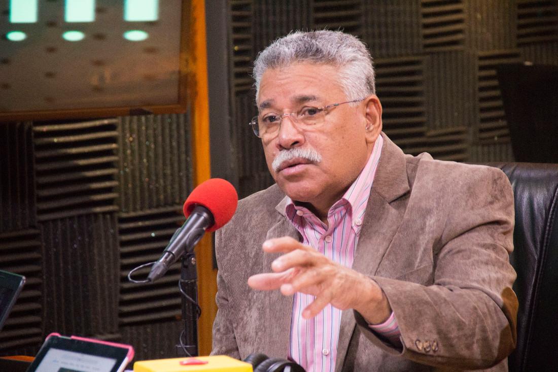 """Ángel Rodríguez: """"Meta de producción de un millón 200 mil barriles de petróleo será posible este año"""""""