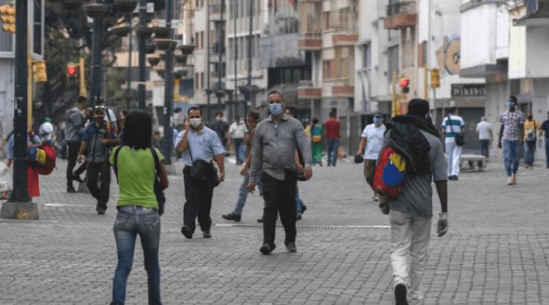 Venezuela entra en semana de flexibilización bajo medidas de bioprotección