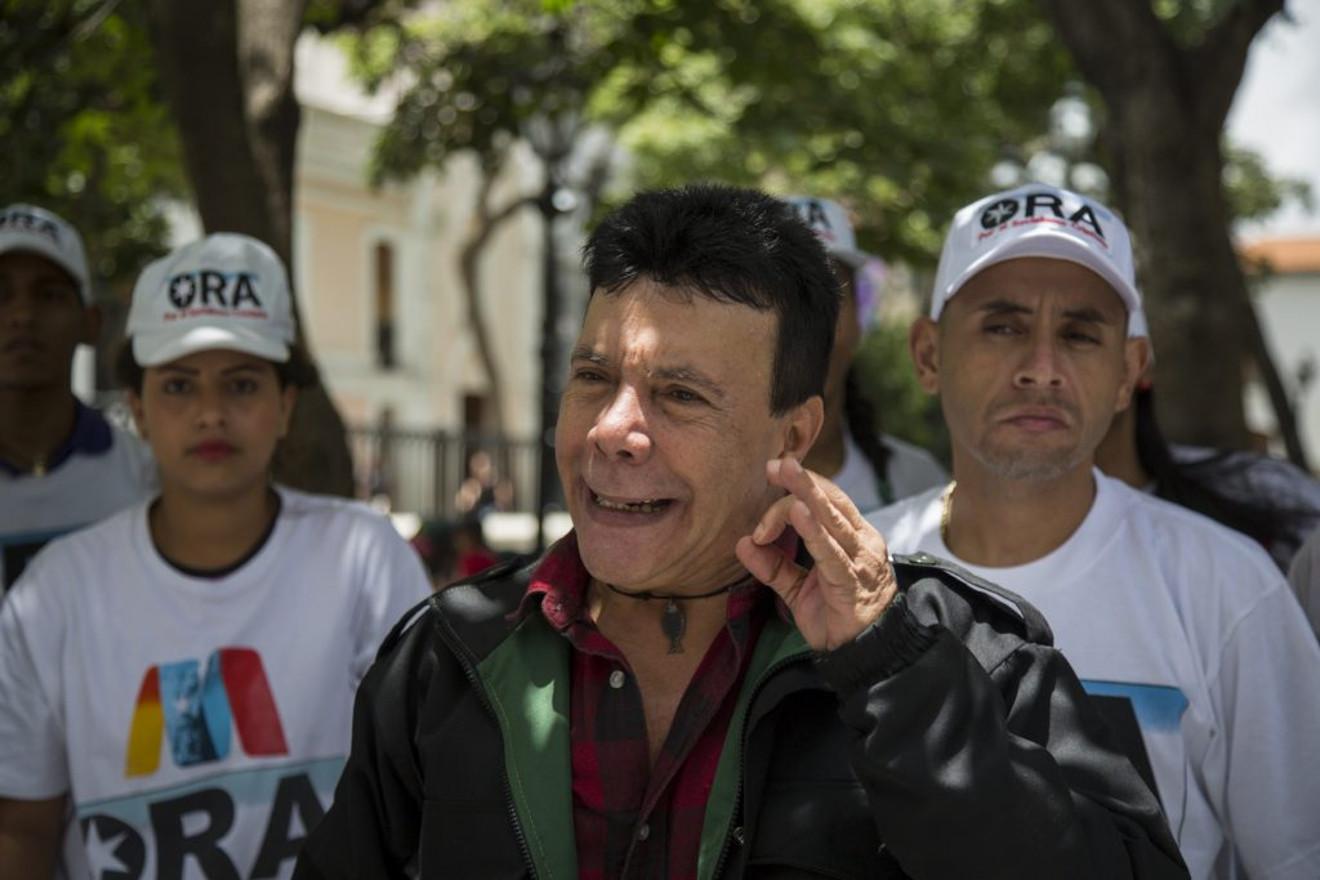 Asamblea Nacional lamenta sensible fallecimiento del diputado Luis Reyes Castillo