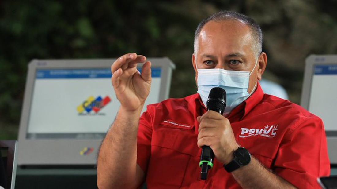 Este 5 de agosto culmina la campaña para elecciones internas del PSUV