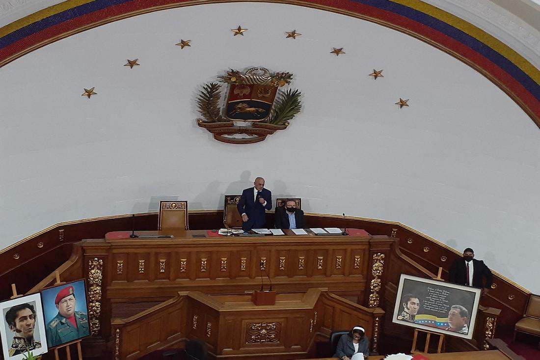 AN aprueba memorándum de entendimiento entre gobierno y oposición en México