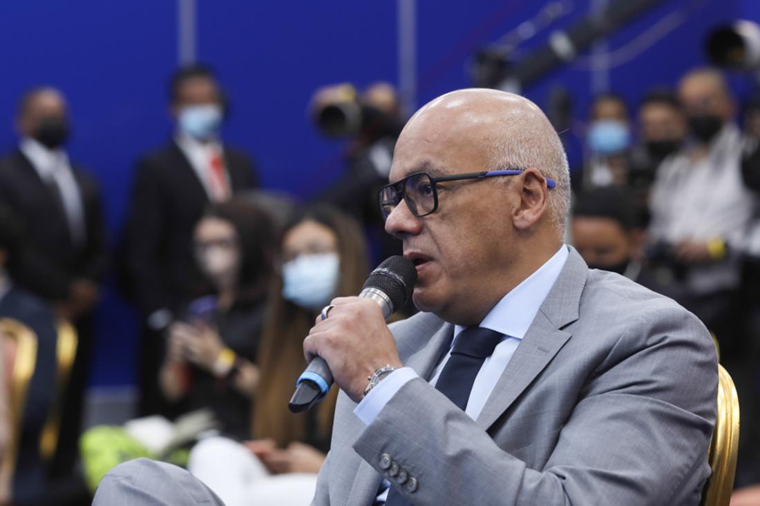 Delegaciones para el diálogo promoverán encuentros técnicos y de trabajo en Venezuela
