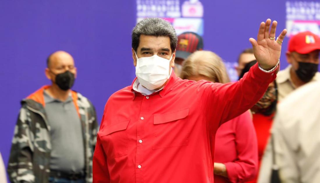 Presidente Maduro: He pensado en proponer que las EPA sean incluidas en la Ley Electoral