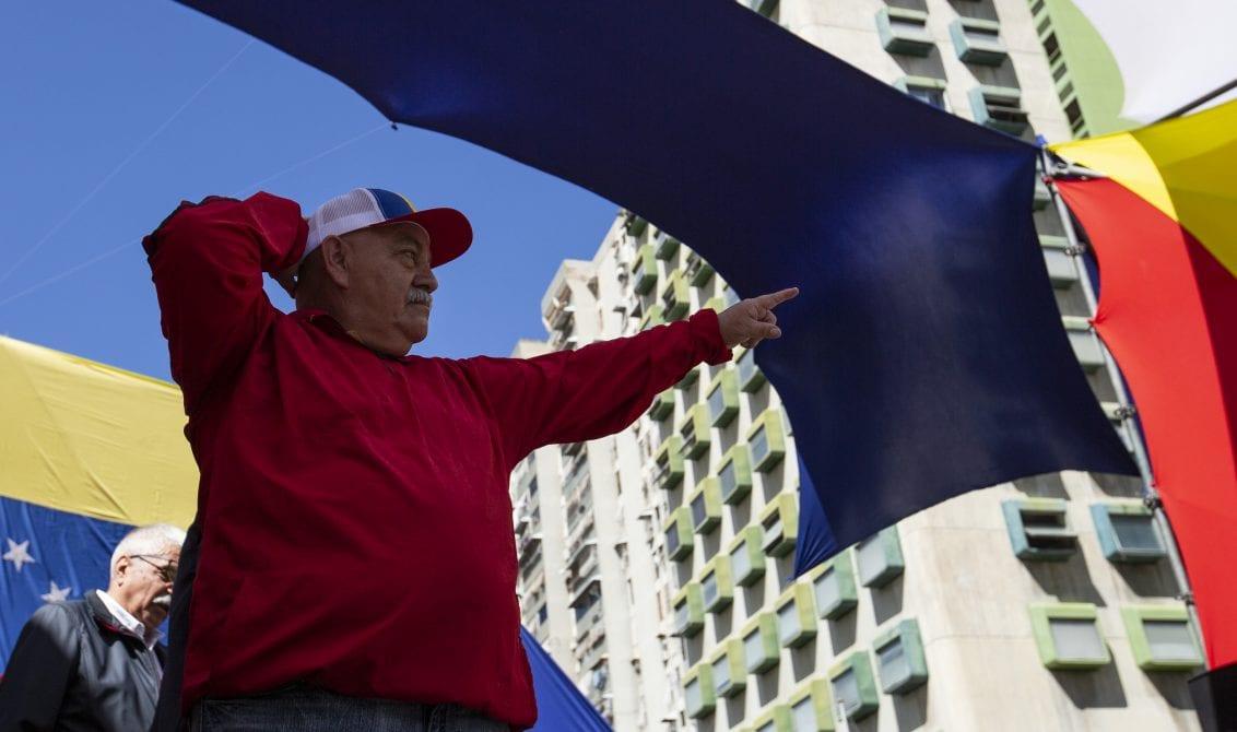 A un año de su siembra, Darío Vivas vigente en el espíritu revolucionario del pueblo venezolano