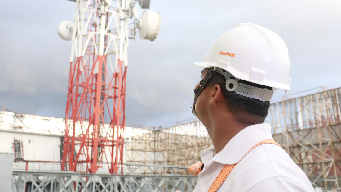 Movilnet proyecta expansión de la tecnología 4G desde diciembre de este año