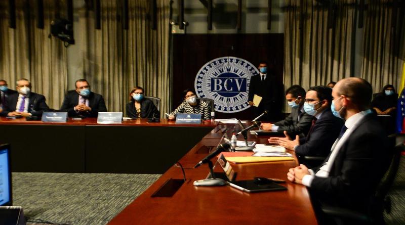 BCV anuncia la entrada de un nuevo cono monetario a partir del 1º de octubre