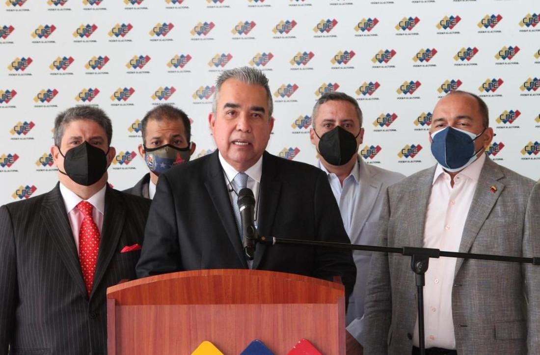 Comisión de Diálogo de la AN expresa amplio respaldo al CNE