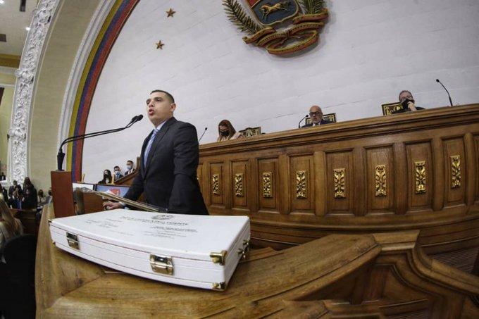 Índice Legislativo certifica que Venezuela cuenta con 472 leyes vigentes