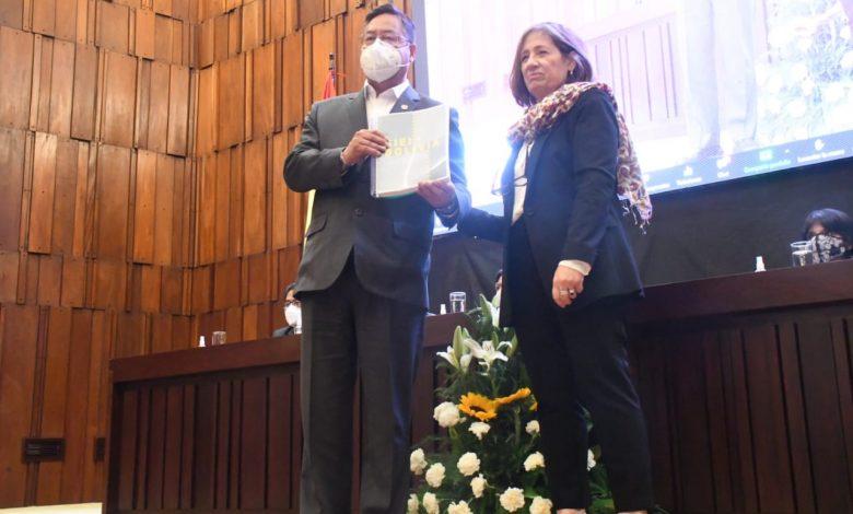 Informe de expertos ratifica violaciones a derechos humanos durante golpe de Estado en Bolivia