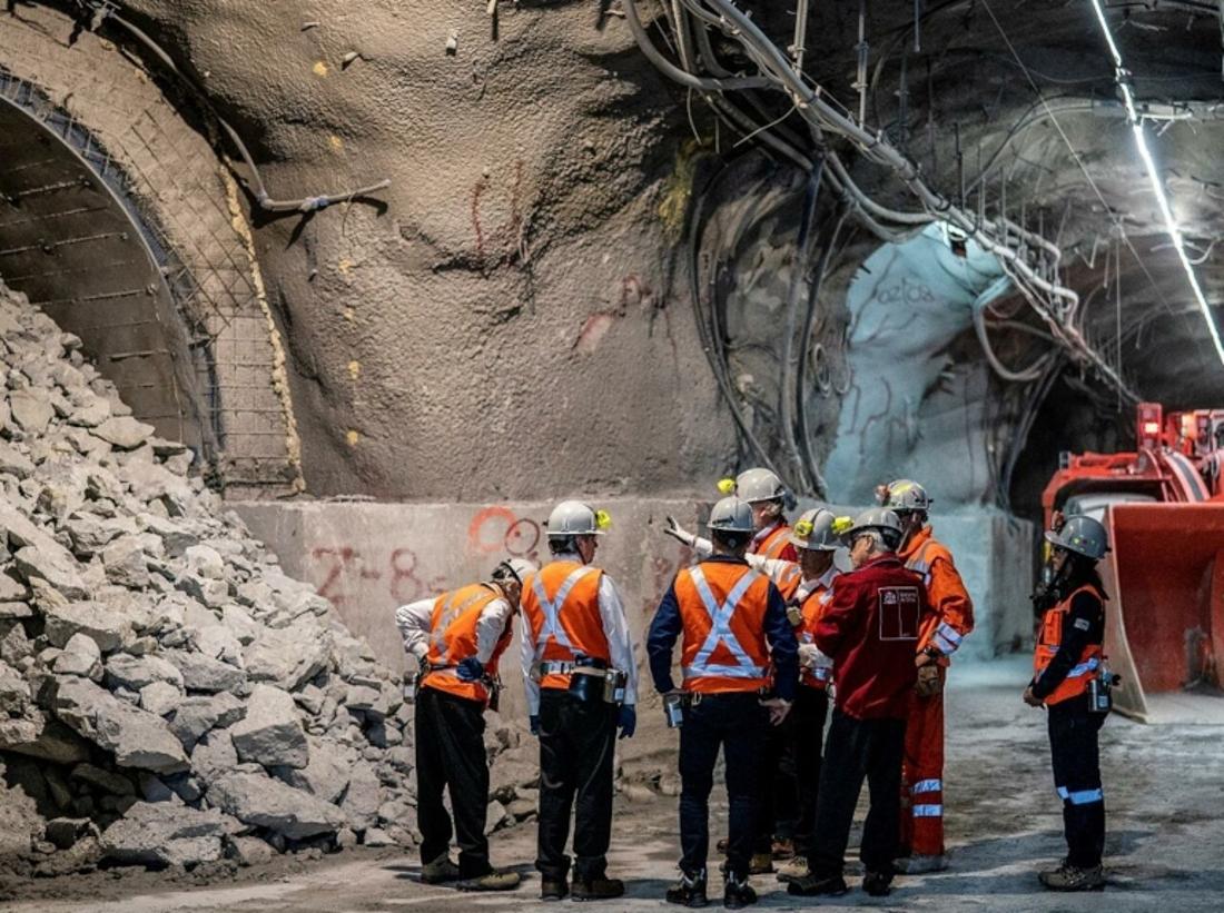 Aprueban en Chile polémico proyecto minero que dañaría el ambiente