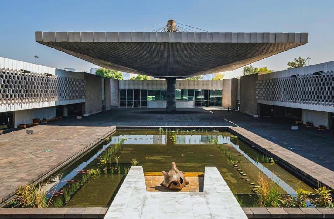 Mesa de negociación venezolana se instalará en Museo de Antropología de México