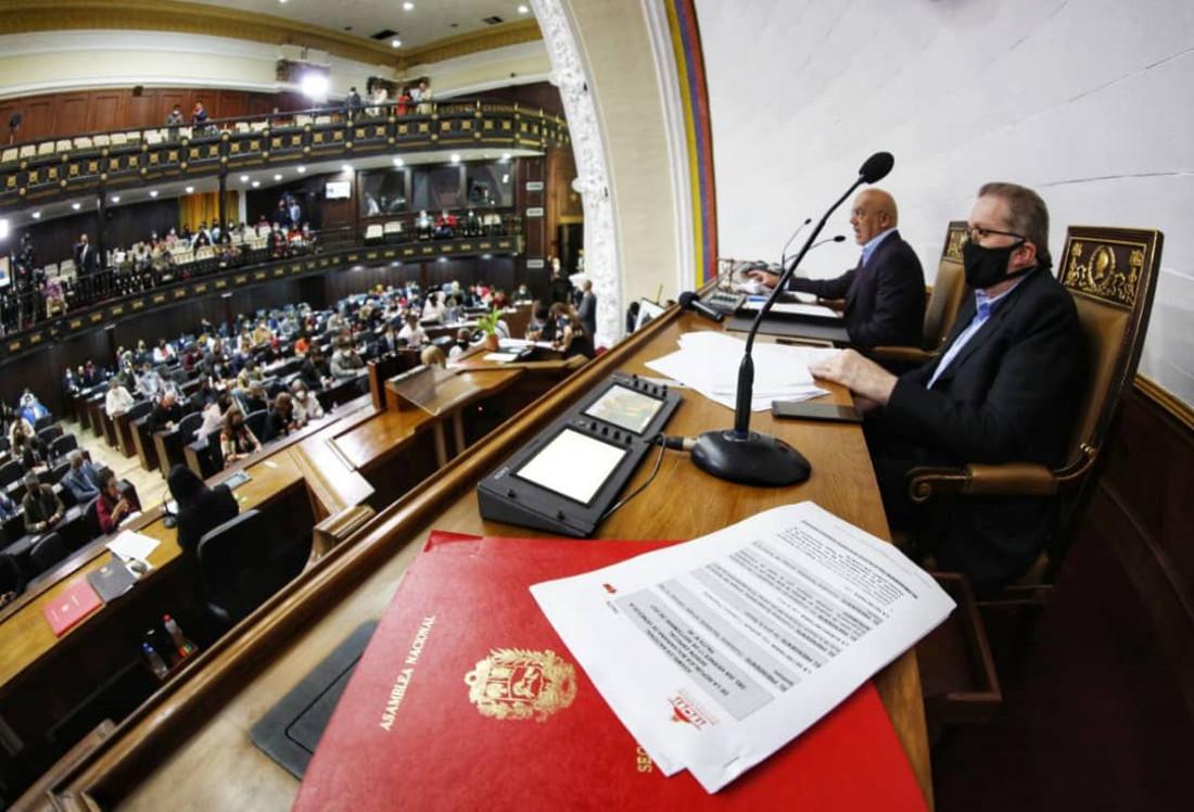 AN aprueba Ley de Transparencia y Acceso a la información de Interés Público